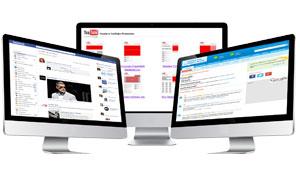 publicite medias sociaux pub internet facebook ads google ads youtube ads social ads